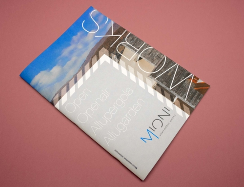 Mioni Works Book