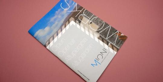 Mioni Brochure